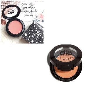 Eyeshadow & Blush Bundle
